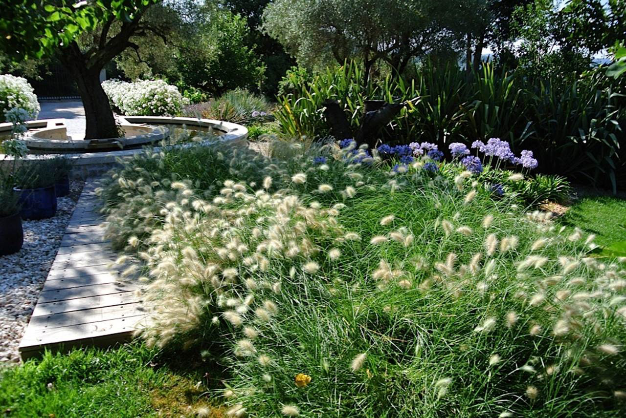 Jardinier paysagiste toulon am nagement ext rieur for Exterieur nature